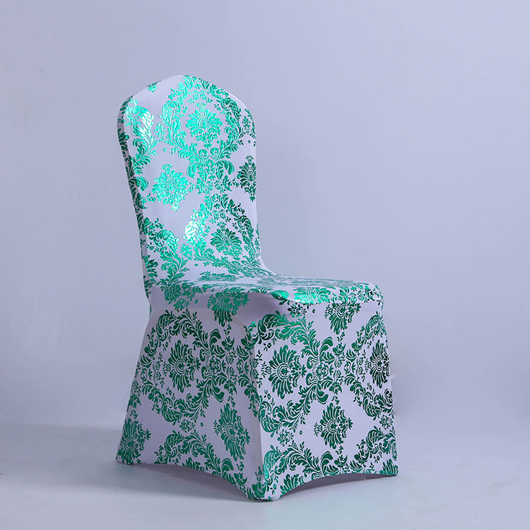Hotsale chairs events wedding banquet spandex chair leg cover