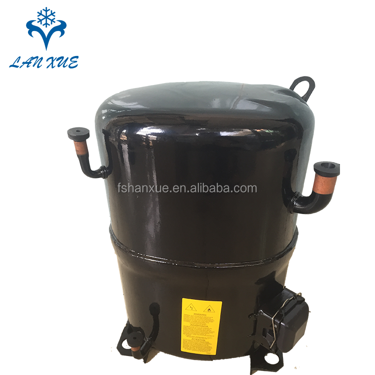 Bristol compressor 24000BTU R22 Refrigeration Piston Air Conditioner Compressor H24B31QDBEA Factory price Hot sale