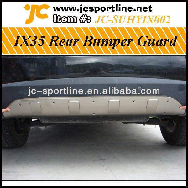 Hyundai Ix35 2010-2015 Front Bumper Reinforcer New Insurance Approved