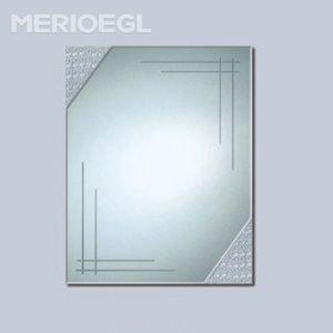 MERIOEGL Thời Trang cổ điển theo phong cách nhà gương kính cho phòng tắm với CE