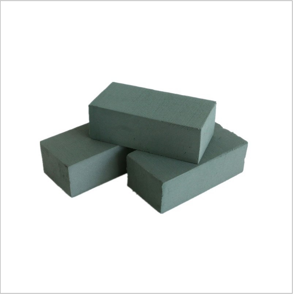 wet floral foam oasis for flowers factory wholesale