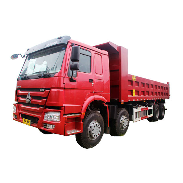 China brand new 25 tons 6x4 dump truck for sale in dubai