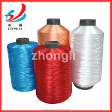 100% Polyester Embroidery Thread yarn 120d/2 150/2