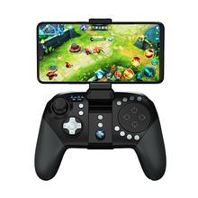 GameSir G5 with Trackpad and Customizable Buttons MOBA/FPS Games Bluetooth Wireless Game Controller Joystick For Smart Phones