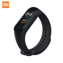 Global version Xiaomi Mi Band 4 Smart Bracelet Heart Rate Fitness 135mAh Color Screen Blue-tooth5.0 Xiaomi Mi Band4