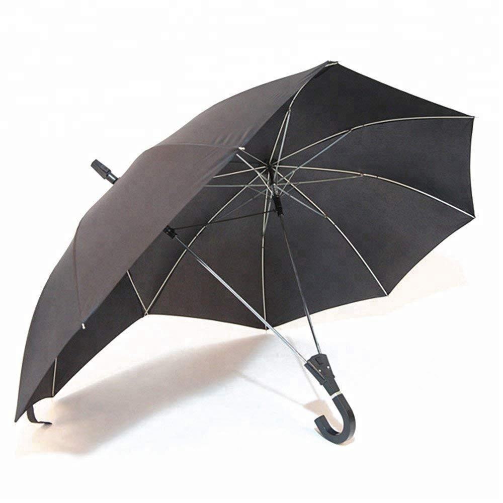Manual Open Double Two Person Twin Umbrella For 2 People