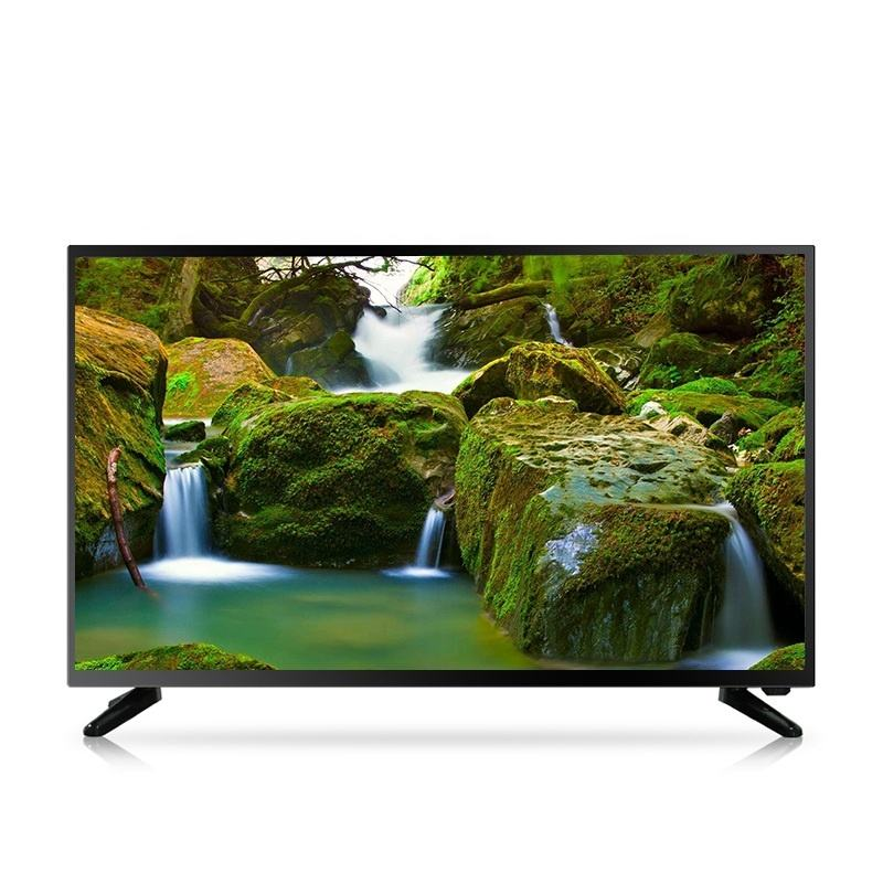 Weier 43 Inch Android OLED TV LED 4 K Smart TV