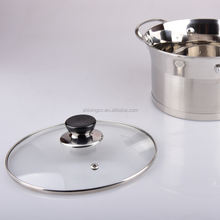 rice cooker parts tempered glass cover lid