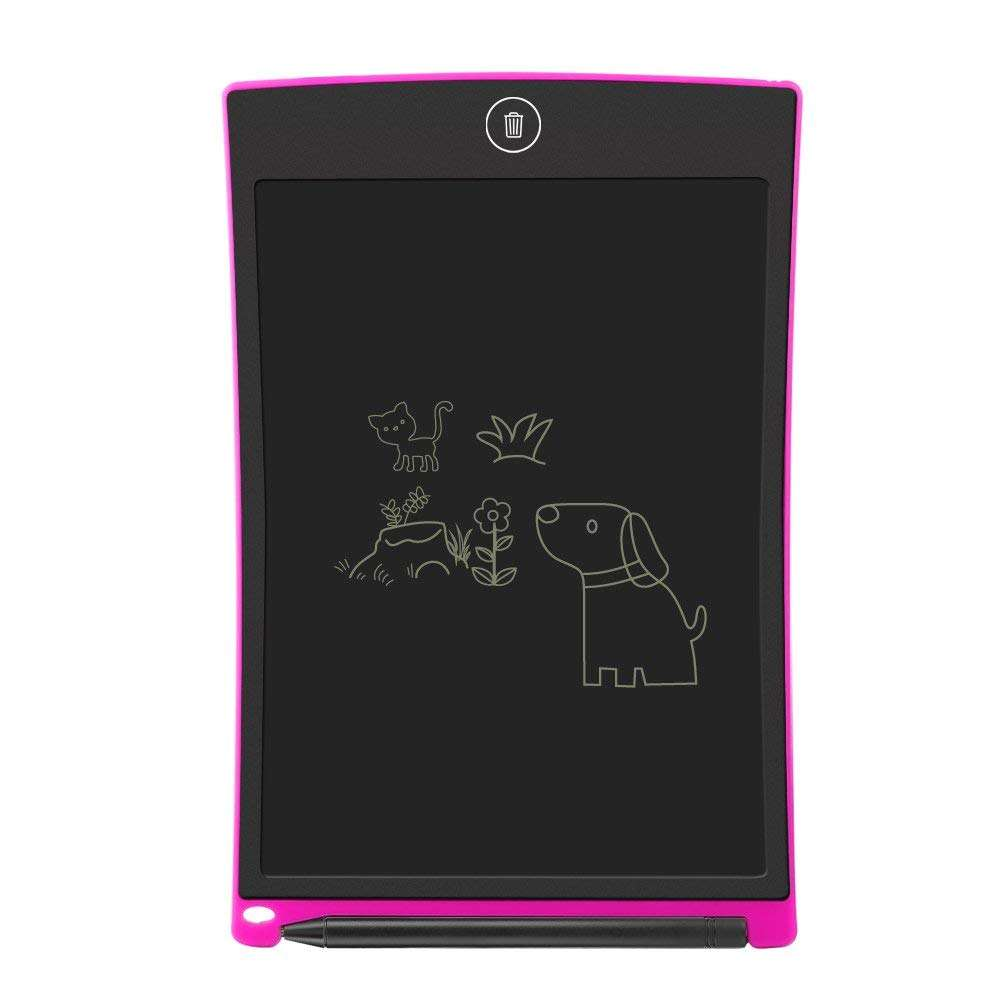 Best selling 8.5 inch LCD graphics drawing tablet electronic writing note pad