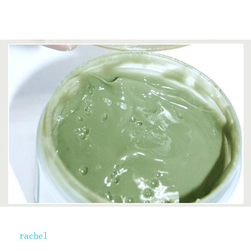 Carbonated Bubble Deep Cleansing Moisturizing Clay Mud Mask Remove impurities to purify the skin