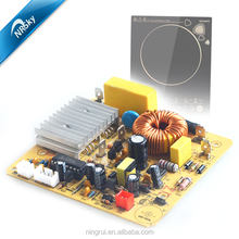 Induction Cooker Control Board Electronics Circuit PCB / PCBA