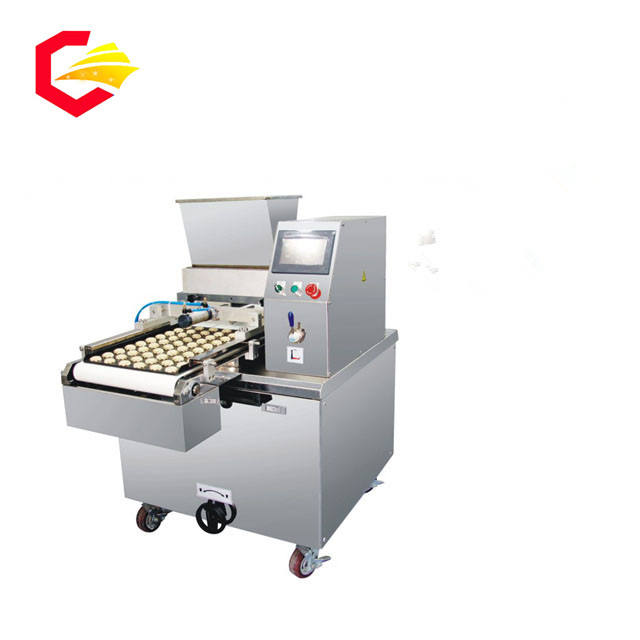 High quality rotary moulder cookie machine for sale