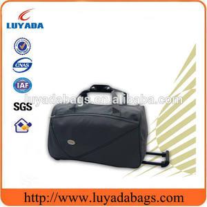 الصين منتج مصنع الأمتعة حقيبة سفر عربة الجمال، المورد كيس واق من المطر
