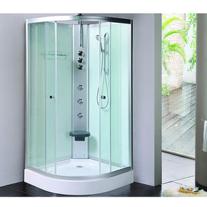 Outdoor dubai portable steam shower room