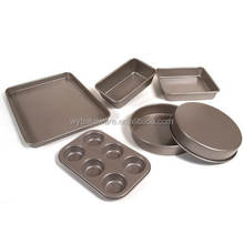 Okay 6-Piece Classic Bakeware Set