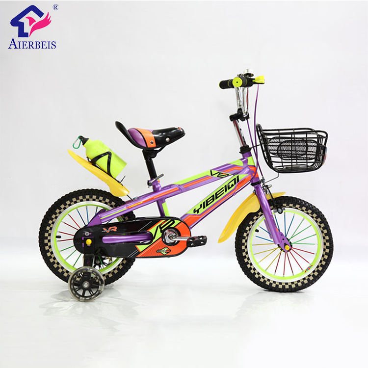 china bike factory supply 12inch to 20 inch baby bicycle with different quality for small kids