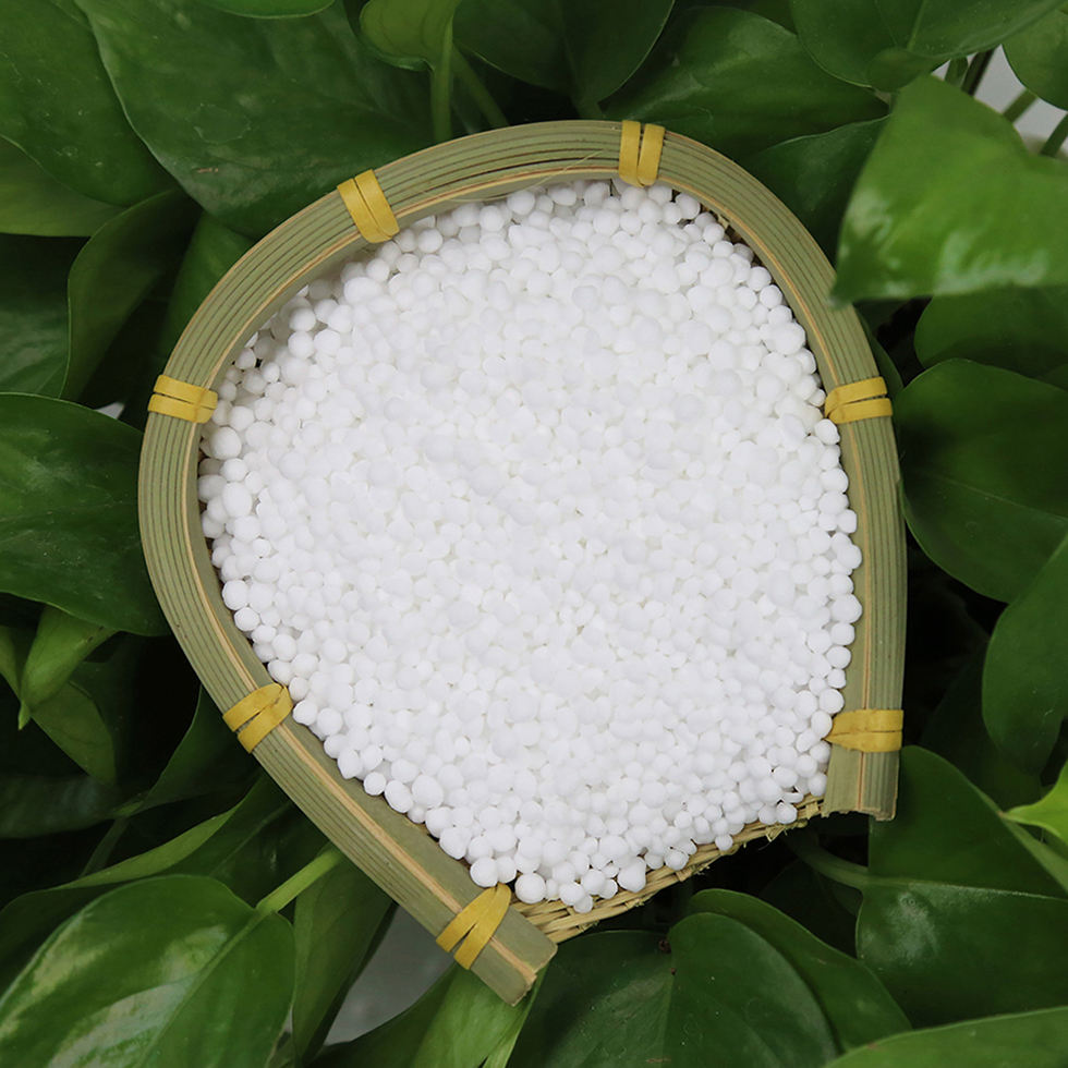 hot selling N46 nitrogen granular fertilizer urea