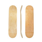 Cheap 31*8inch blank skate board decks wholesale 7 ply wood skateboard decks 8