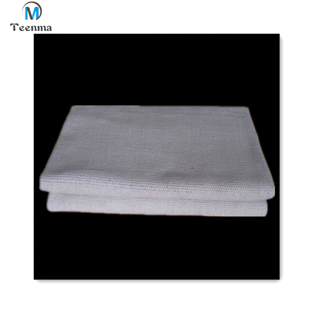 2019 High Quality Heat Insulation Dust Free Asbestos Blanket