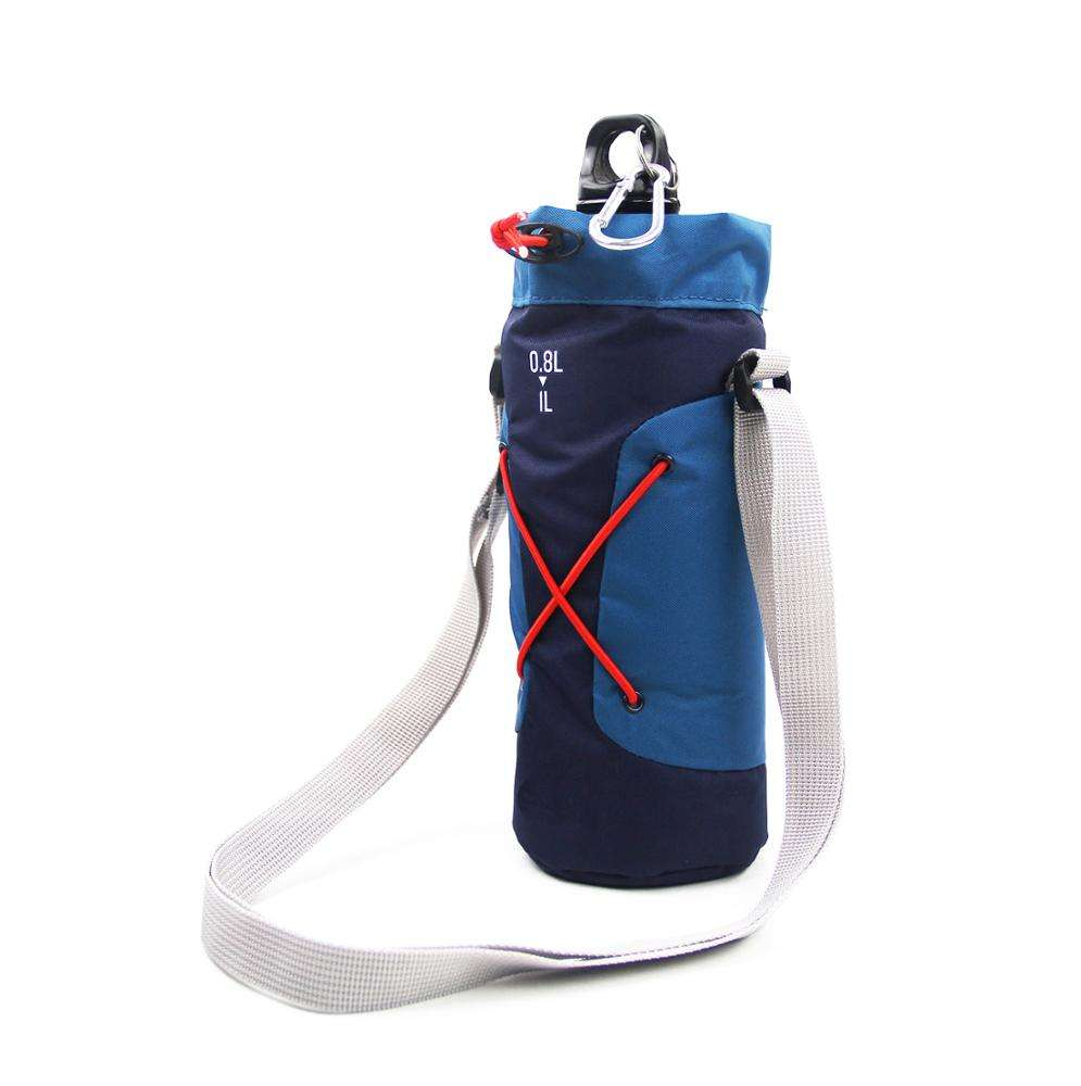 Sports Insulated bottle holder pack water bottle bag carrying cooler bag