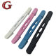 Hot sale plastic leisure luggage bag grip handle parts