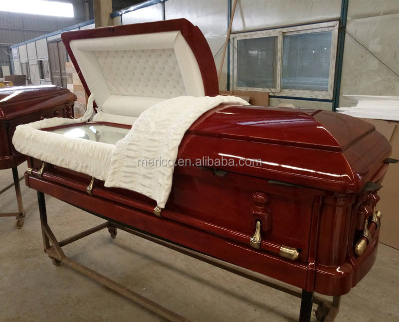 buy EMPEROR brands of casket with good casket cover