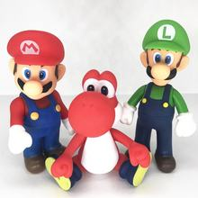 Cartoon figure pvc toy/OEM cartoon character with lovely desgin/PVC 3D custom action figure