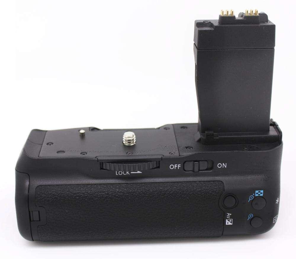 Jinnet <span class=keywords><strong>BG</strong></span>-<span class=keywords><strong>E8</strong></span> Battery Grip Per 550D 600D 650D 700D Fotocamera REFLEX