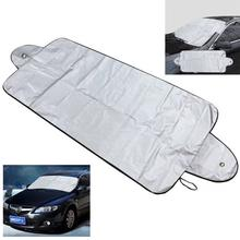 Full Protection Windshield Cover Car Sunshade Winter Anti-Snow Waterproof Covers