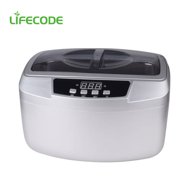 2.5L Digital Ultrasonic cleaner for Jewelry and watch