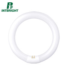 T5 22W Circular LED Tube Electronic Ballast Magnifying Glass Lamp CFL Fluorescent Tubes