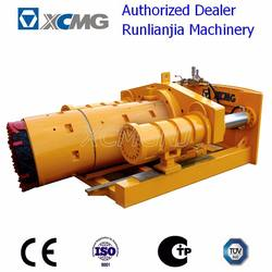XDN600 Balance pipe jacking machine