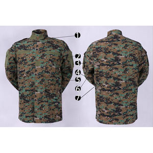Durable material Army uniform for sale/ Digital woodland uniform / Digital woodland ACU