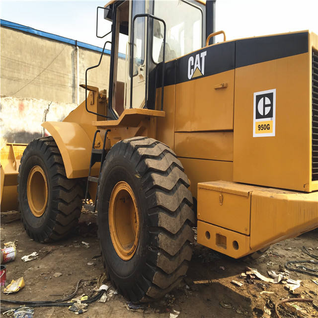 used caterpillar cat 950g wheel loader, used cat 950g /950h 950 wheel loader for sale,CAT Loader 950B /Cat used 950B 950D 950F