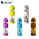 China exporter aqua pure water filter alkaline water bottle