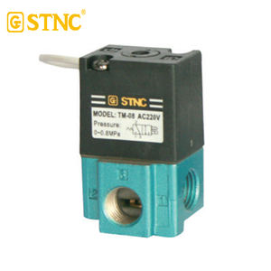 TM series  MAC 35A  High Frequency Solenoid Valve