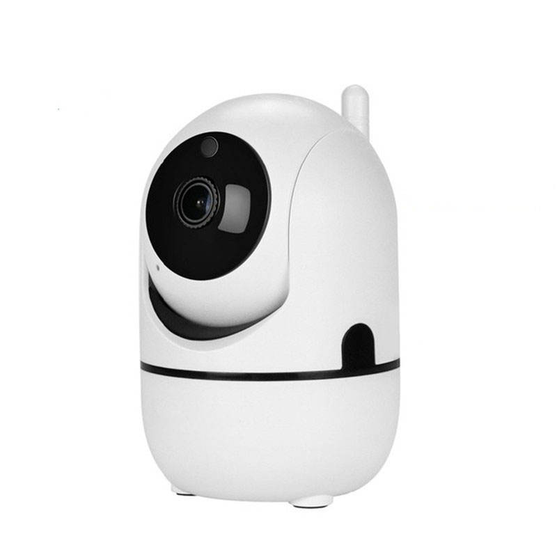 Auto Tracking Draadloze Ip Camera Intelligent Auto Tracking Ptz Draadloze Wifi Cctv Camera Voor Home Security Auto Tracking Camera 'S