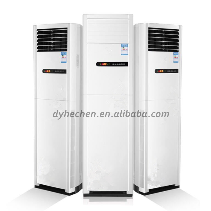 friendly floor standing air conditioner R410a Ac