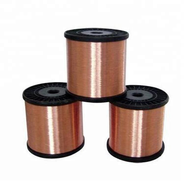 Pure copper coil electric wire Copper wire specifications Enamelled copper wire