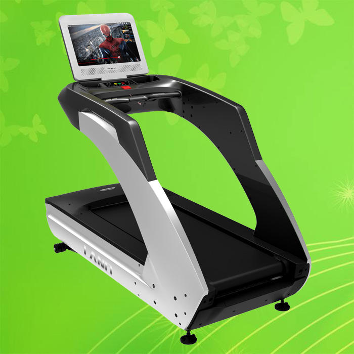 Super sale 러닝 머신에 gym running machines made in China New arrival motor free 폭행 airrunner Gym 장비 wholesale price