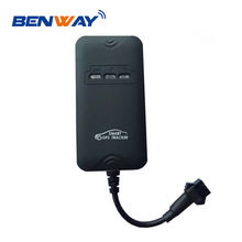 Real-time GT02D GPS+GSM+GPRS Gps Tracker Vehicle gps Tracking System