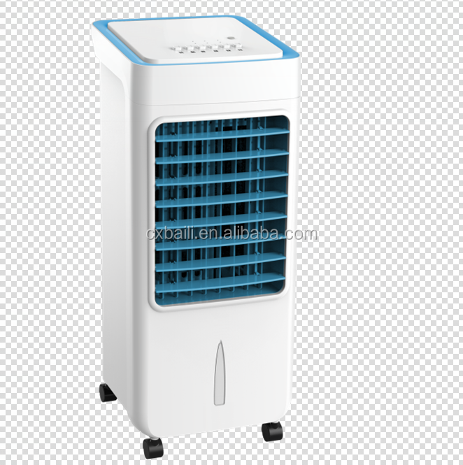 Office evaporator air Cooler with remote control