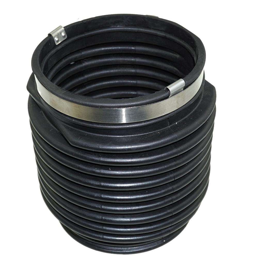AMIC Marine Exhaust Bellows Replace Mercruiser 86840a05 86840a3 8m0062406 Sierra 18-2756 CEF 500509 Mallory 9-72702 GLM 89140