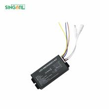 Hot 3-40w lighting conversion kit battery pack device led emergency power supply for downlight and panel