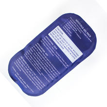 Hot Selling Rehabilitation Therapy Supplies Reusable Freezable Medical Gel Ice Cold and Hot Pack