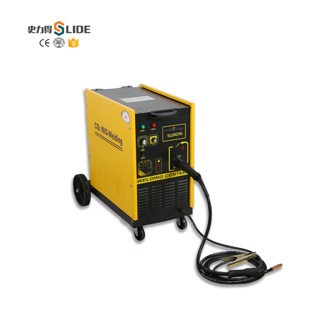 American auto repair shop recommend CO2 MIG Welding M/C Automatic Spot Welding Machine