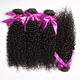 Wholesale Supplier The Best Grade Natural Virgin Raw Indian Hair Different Types Of Curly Weave Hair