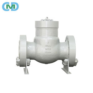 Wenzhou High Performance Class 1500 2500 Pressure Seal Check Valve