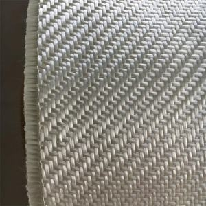 Hot selling fiberglass fabric for sports equipment 400g width 1000mm