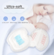 ultra soft and absorbent baby underpad round cotton nursing pad